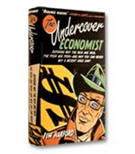 Image of The Undercover Economist