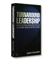 Image of Turnaround Leadership