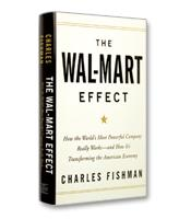 Image of The Wal-Mart Effect