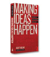 Image of Speed Review: Making Ideas Happen