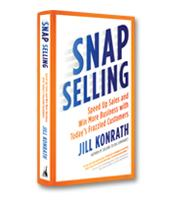 Image of SNAP Selling