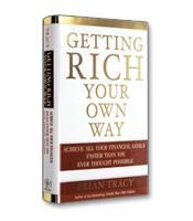 Image of Getting Rich Your Own Way