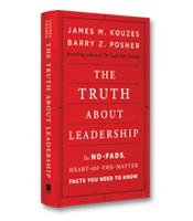 Image of The Truth About Leadership