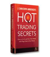Image of Hot Trading Secrets