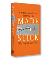 Image of Made to Stick