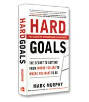 Image of Speed Review: HARD Goals