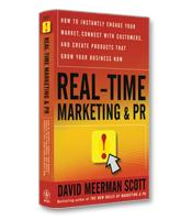 Real-Time Marketing & PR
