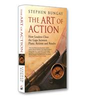 Image of Speed Review: The Art of Action