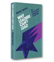 Image of Why Leaders Can't Lead