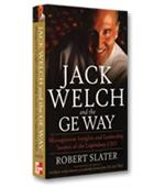 Image of Jack Welch and the GE Way
