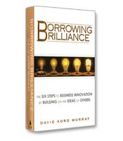 Image of Borrowing Brilliance