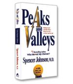 Image of Peaks and Valleys