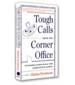 Image of Tough Calls from the Corner Office