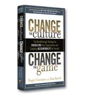 Image of Change the Culture, Change the Game