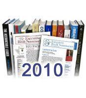 The 2010 Best Business Books