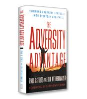 Image of The Adversity Advantage