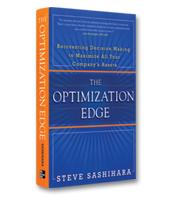 Speed Review: The Optimization Edge