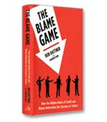 Image of Speed Review: The Blame Game