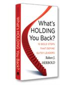 Image of What's Holding You Back?