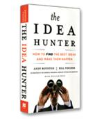 Image of Speed Review: The Idea Hunter