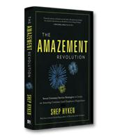Speed Review: The Amazement Revolution
