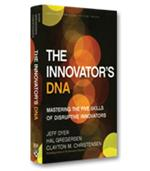 Image of Speed Review: The Innovator's DNA