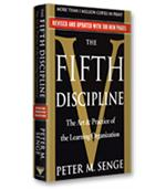 Image of The Fifth Discipline