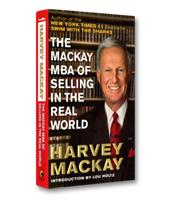 Image of Speed Review: The Mackay MBA of Selling in the Real World