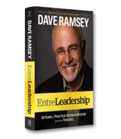 Image of Speed Review: EntreLeadership
