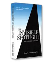 Image of The Invisible Spotlight