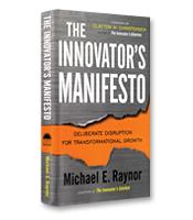 Image of Speed Review: The Innovator's Manifesto