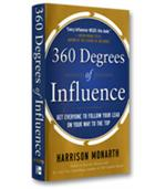 Image of 360 Degrees of Influence