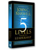 Image of The 5 Levels of Leadership