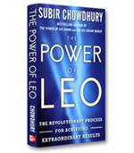 Image of The Power of LEO