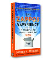 Image of The Zappos Experience