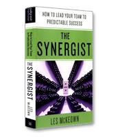 Image of The Synergist