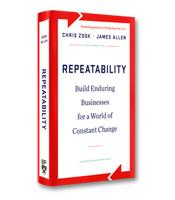 Image of Speed Review: Repeatability
