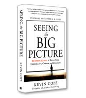 Speed Review: Seeing the Big Picture