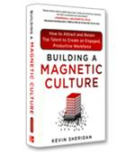 Image of Speed Review: Building a Magnetic Culture