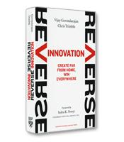 Speed Review: Reverse Innovation