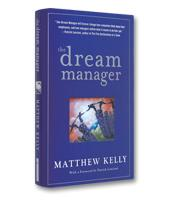 Image of The Dream Manager