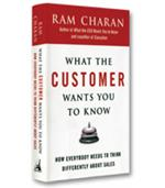 Image of What the Customer Wants You to Know