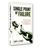 Image of Single Point of Failure