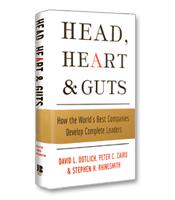 Head, Heart & Guts