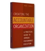 Image of Creating the Accountable Organization