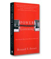 Image of Power Listening