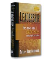 Image of Leadership: The Inner Side of Greatness