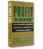 Image of The Profit Zone