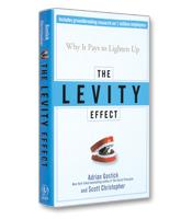 Image of The Levity Effect