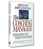 Image of The Coaching Manager